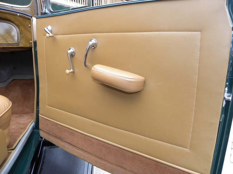 1934 Pontiac Series 603 Image 63