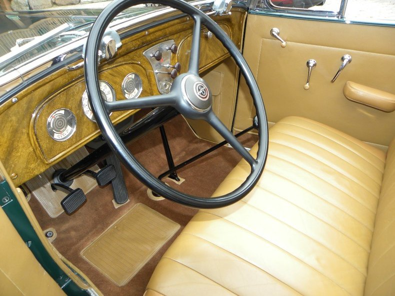 1934 Pontiac Series 603 Image 67