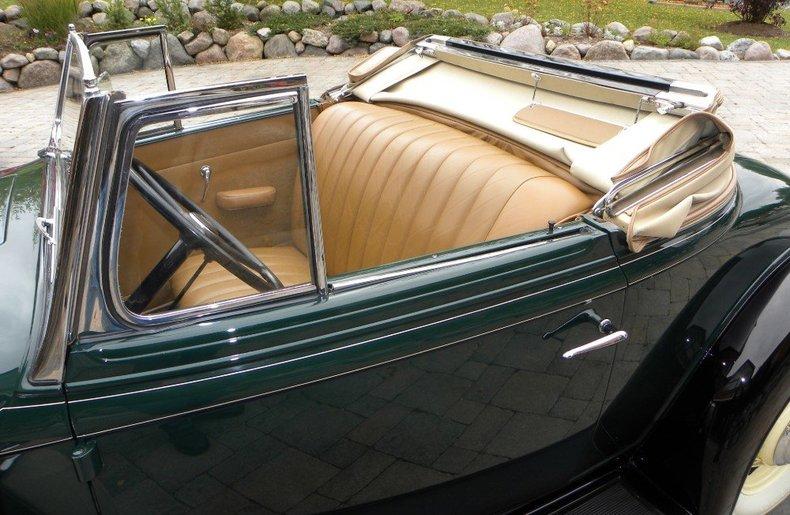1934 Pontiac Series 603 Image 69