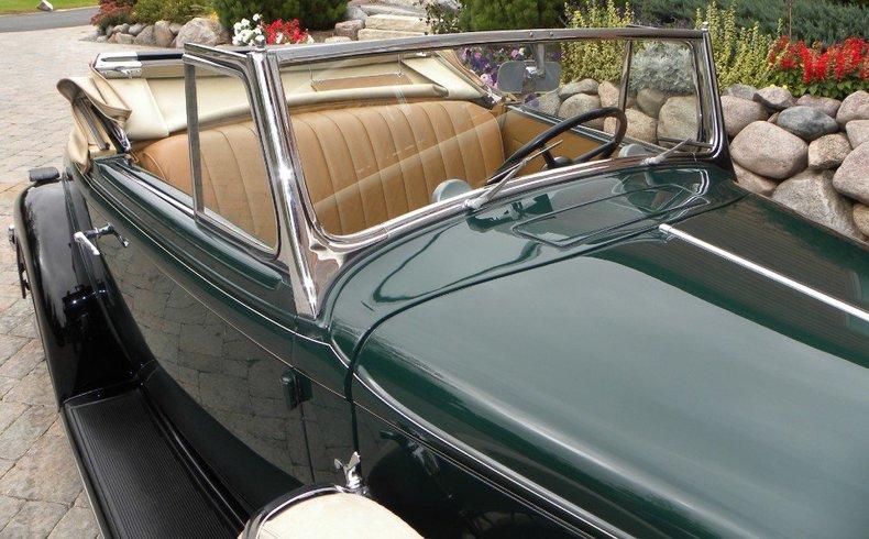 1934 Pontiac Series 603 Image 72