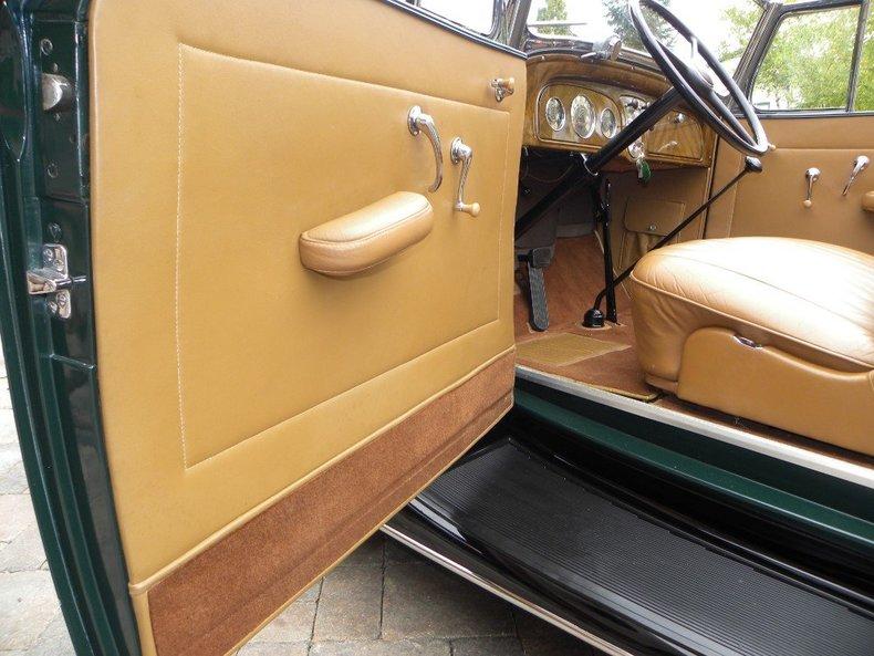 1934 Pontiac Series 603 Image 73