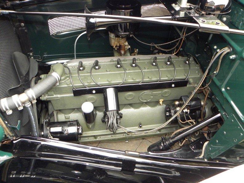 1934 Pontiac Series 603 Image 74