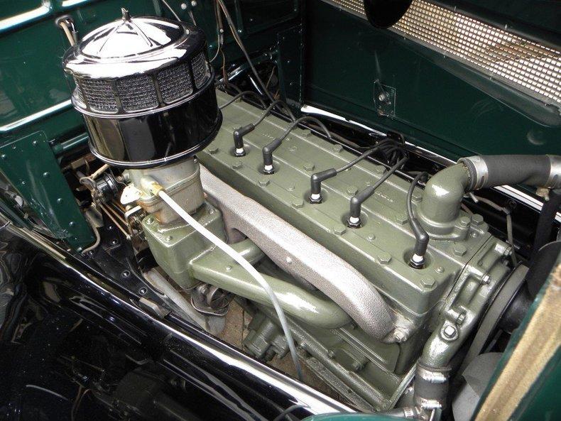 1934 Pontiac Series 603 Image 81