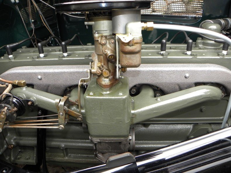 1934 Pontiac Series 603 Image 83