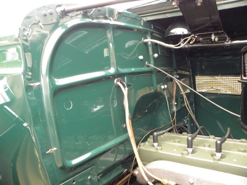 1934 Pontiac Series 603 Image 84
