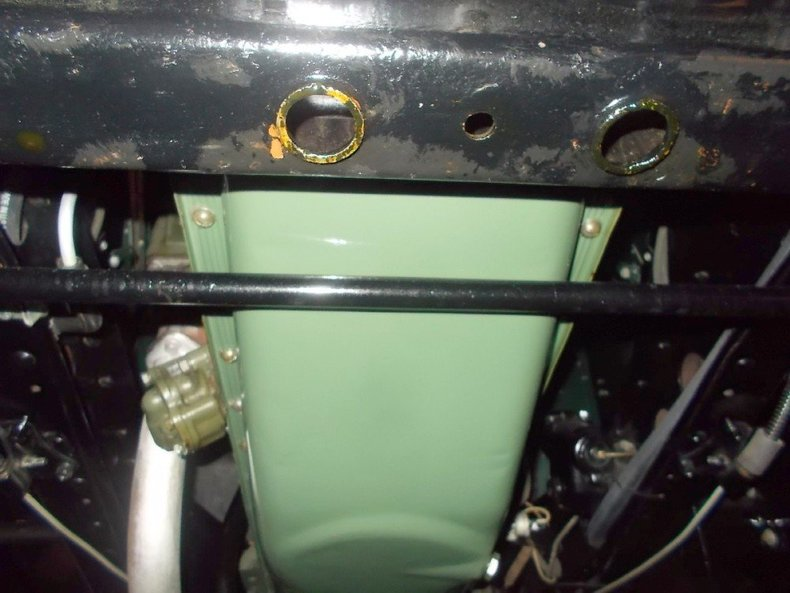 1934 Pontiac Series 603 Image 93