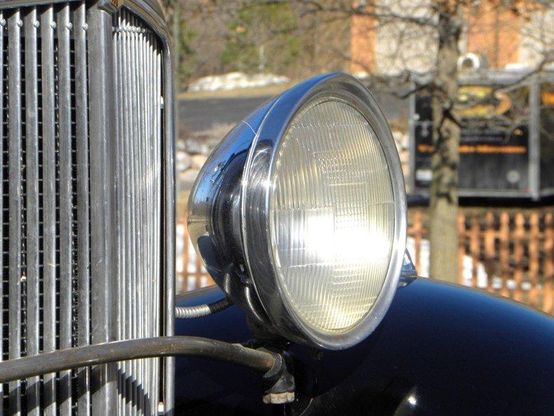 1932 Nash Series 980 Image 37
