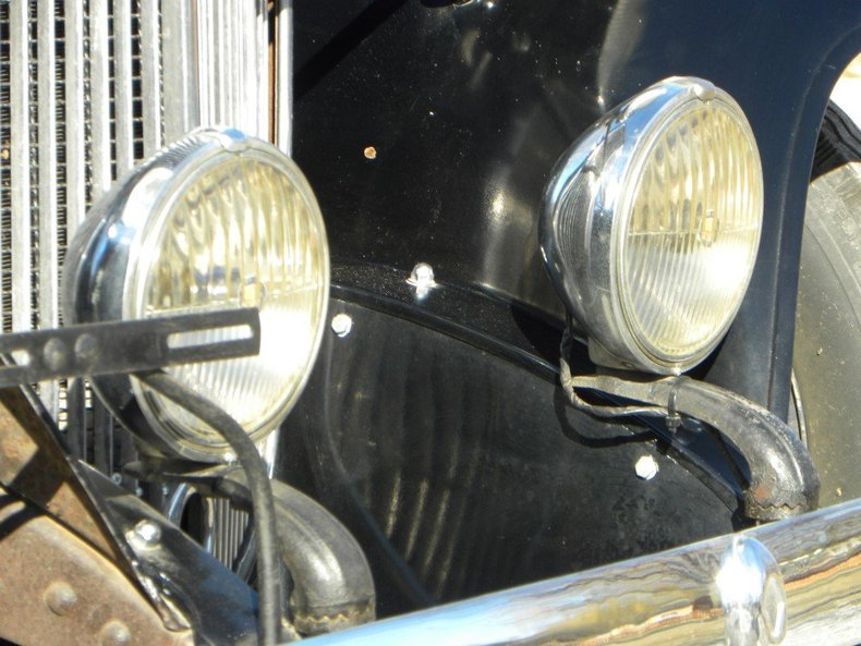 1932 Nash Series 980 Image 86