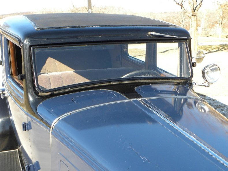 1932 Nash Series 980 Image 39