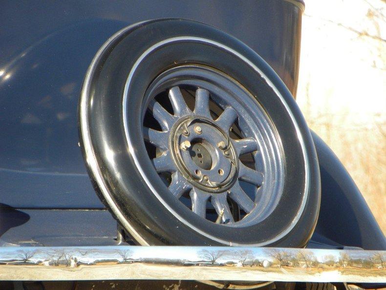 1932 Nash Series 980 Image 27