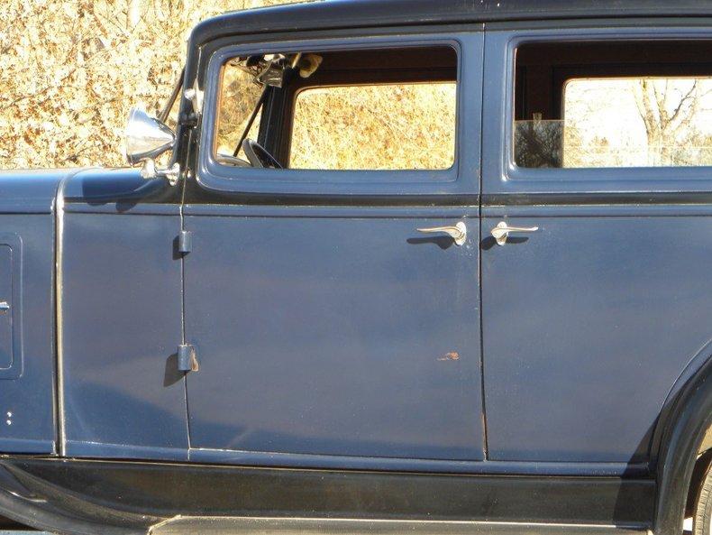 1932 Nash Series 980 Image 35
