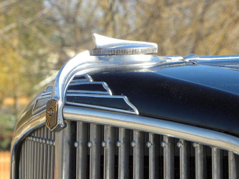 1932 Nash Series 980 Image 101