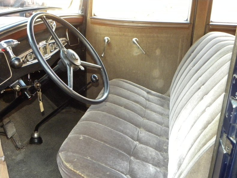 1932 Nash Series 980 Image 72