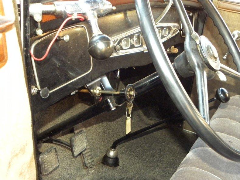 1932 Nash Series 980 Image 32
