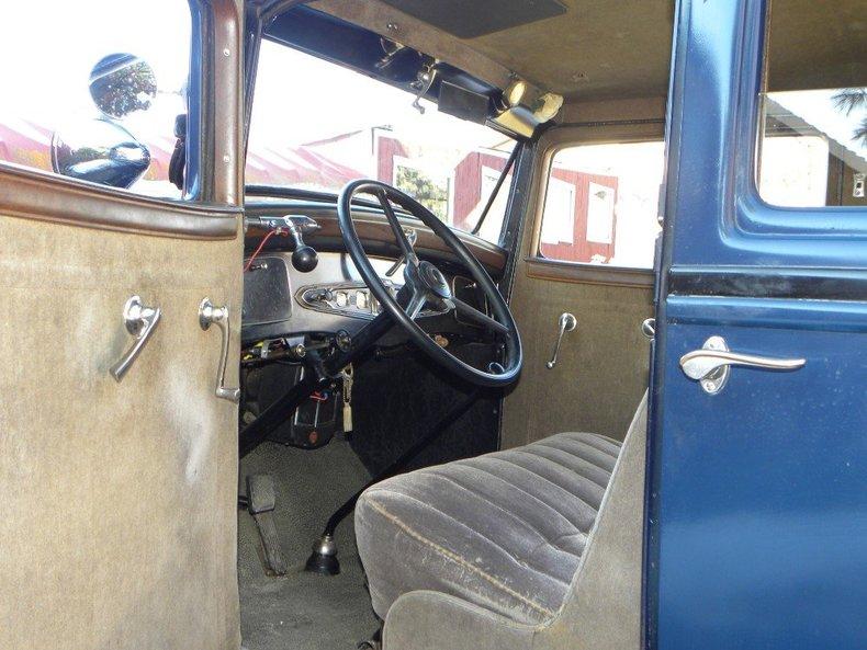 1932 Nash Series 980 Image 33
