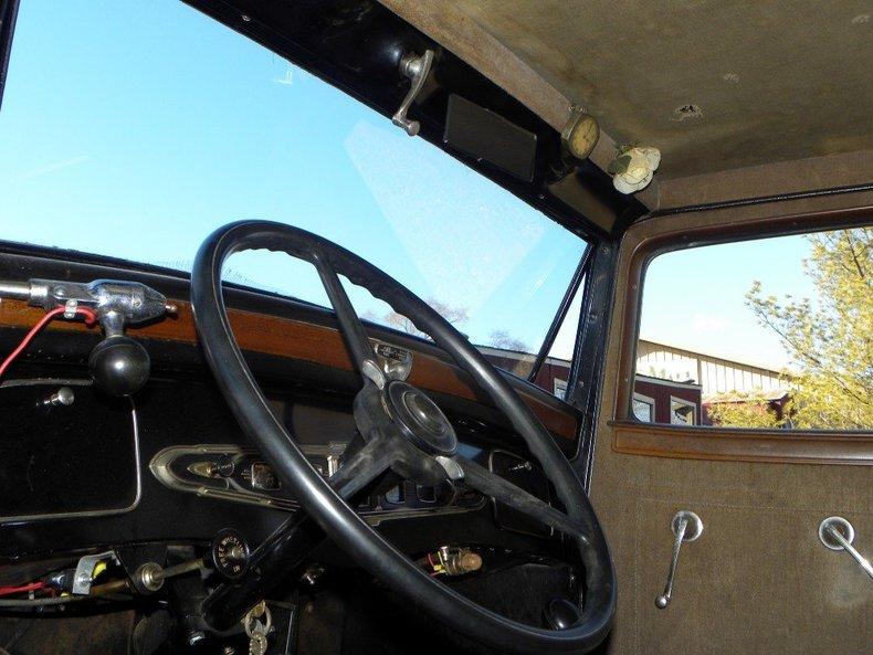 1932 Nash Series 980 Image 67