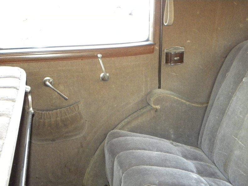 1932 Nash Series 980 Image 68