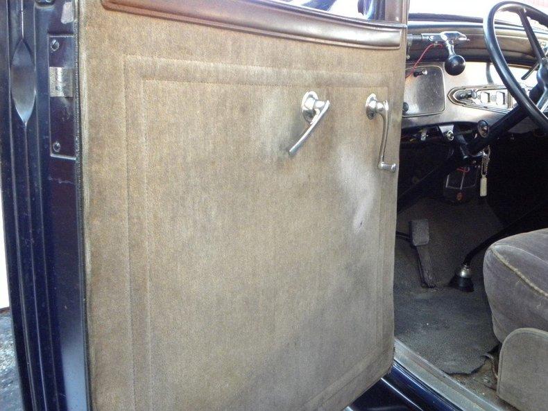 1932 Nash Series 980 Image 30