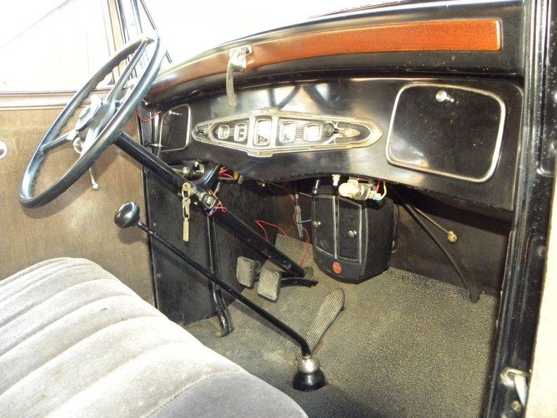 1932 Nash Series 980 Image 26