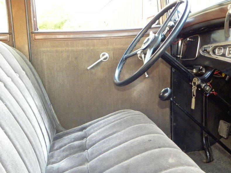 1932 Nash Series 980 Image 25