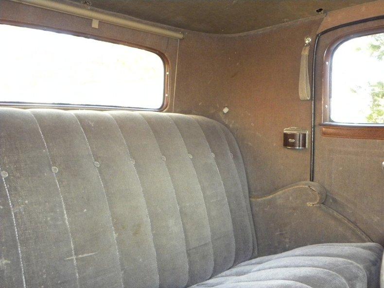 1932 Nash Series 980 Image 22