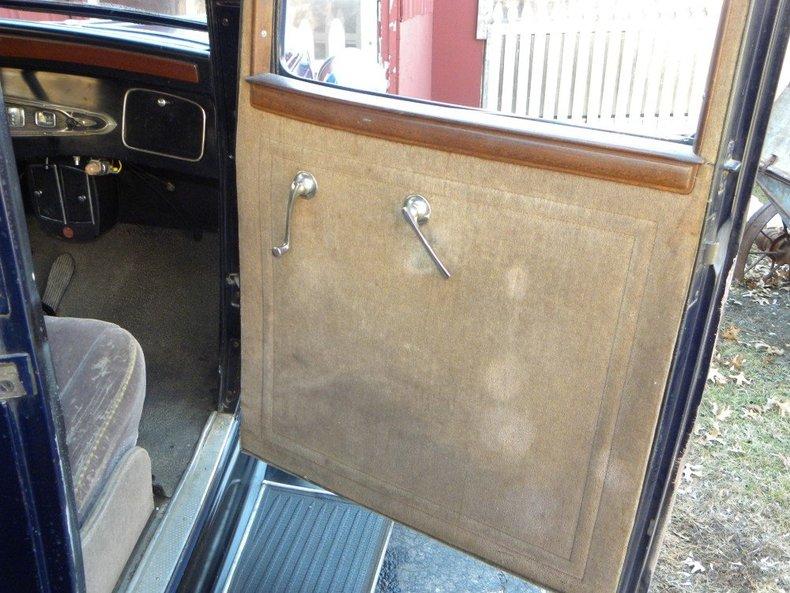 1932 Nash Series 980 Image 93