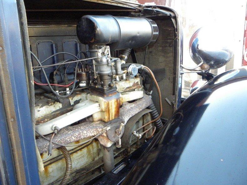1932 Nash Series 980 Image 61
