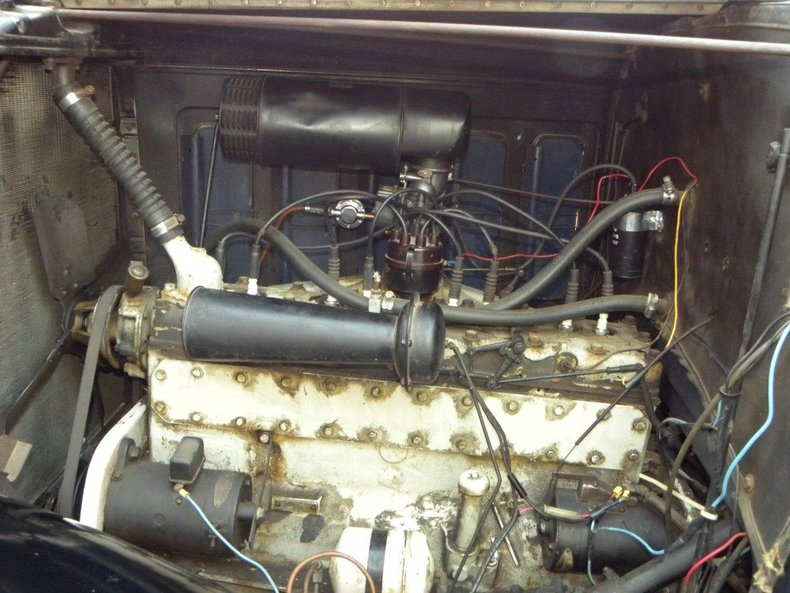 1932 Nash Series 980 Image 20