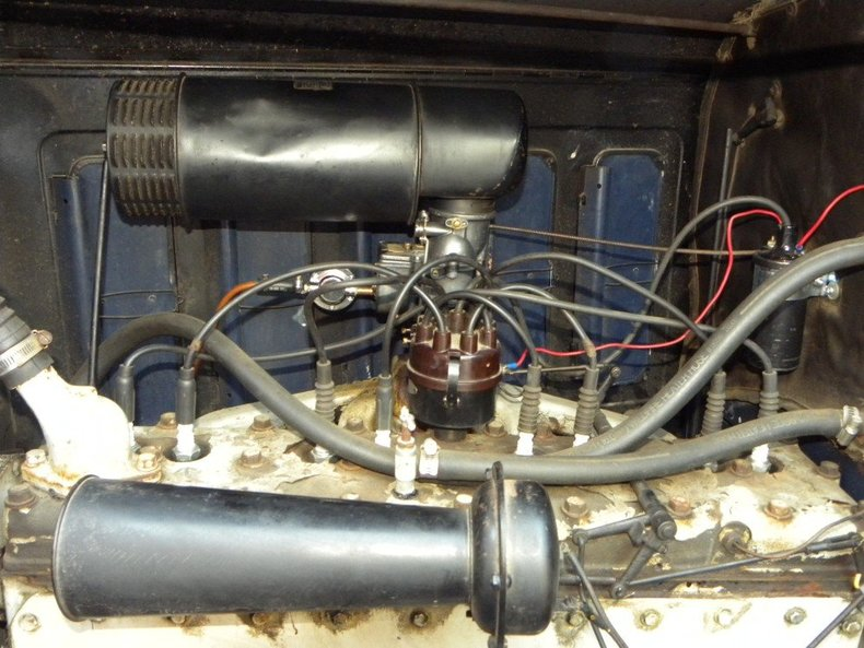 1932 Nash Series 980 Image 84