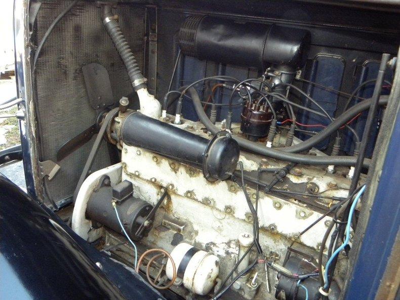 1932 Nash Series 980 Image 62