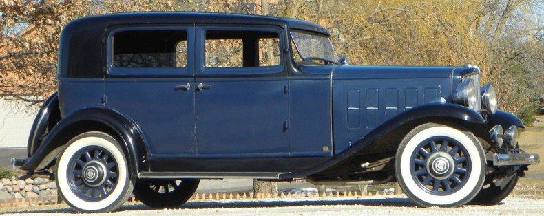 1932 Nash Series 980 Image 90