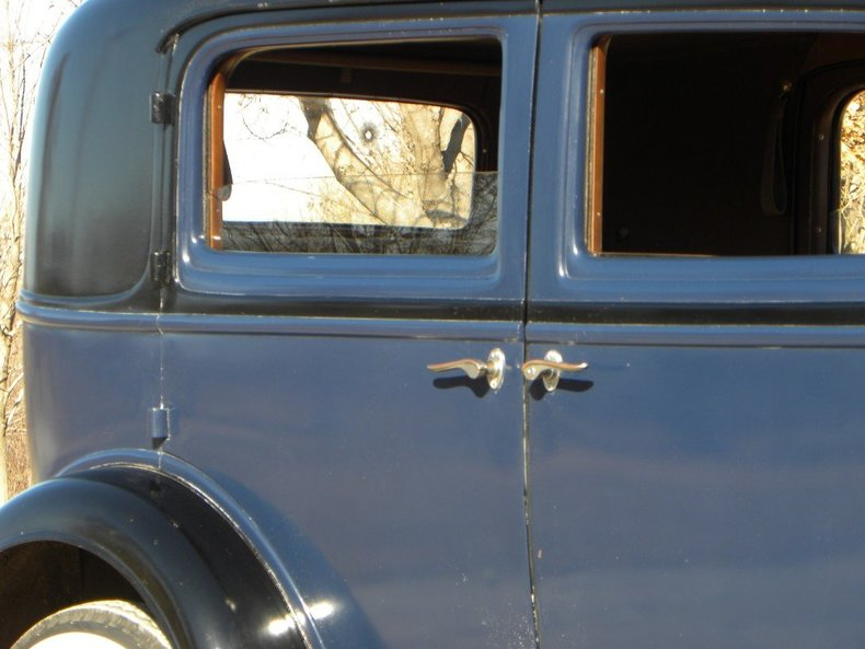 1932 Nash Series 980 Image 54