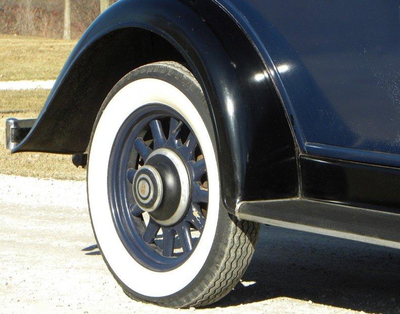 1932 Nash Series 980 Image 1