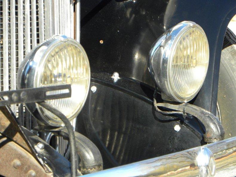 1932 Nash Series 980 Image 57
