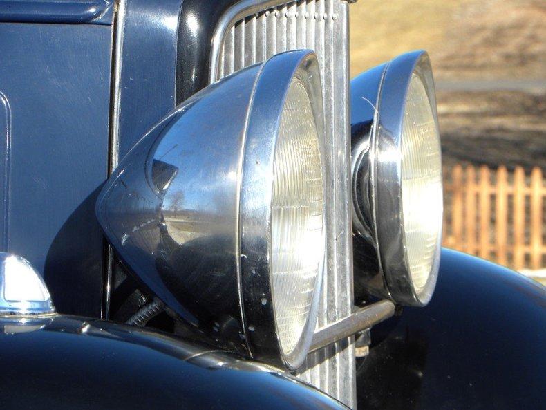 1932 Nash Series 980 Image 56