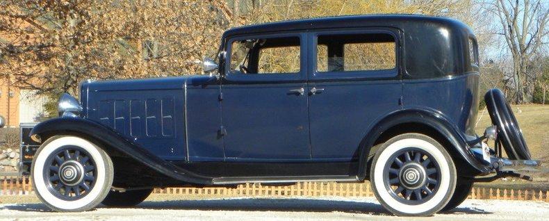 1932 Nash Series 980 Image 120