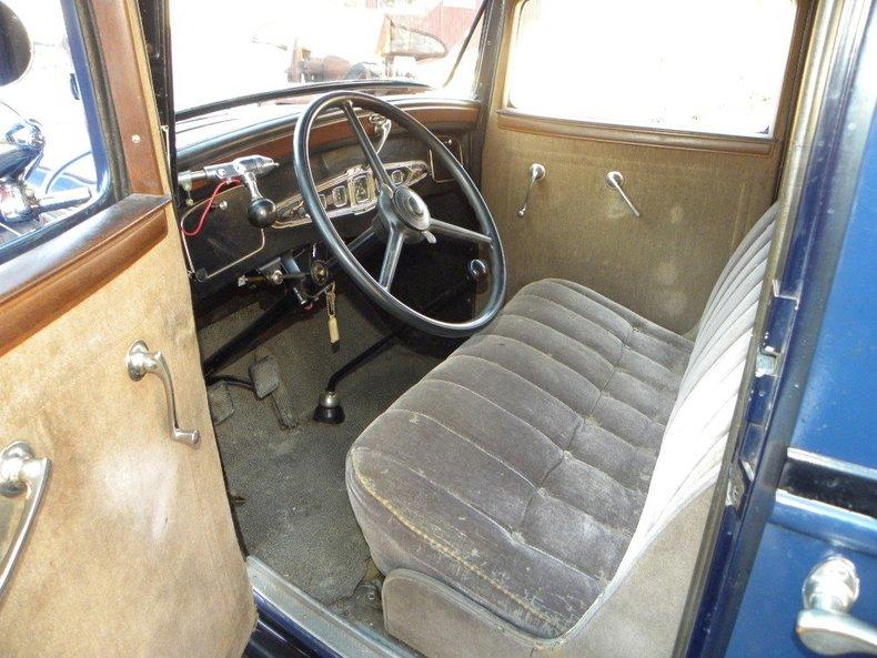 1932 Nash Series 980 Image 47