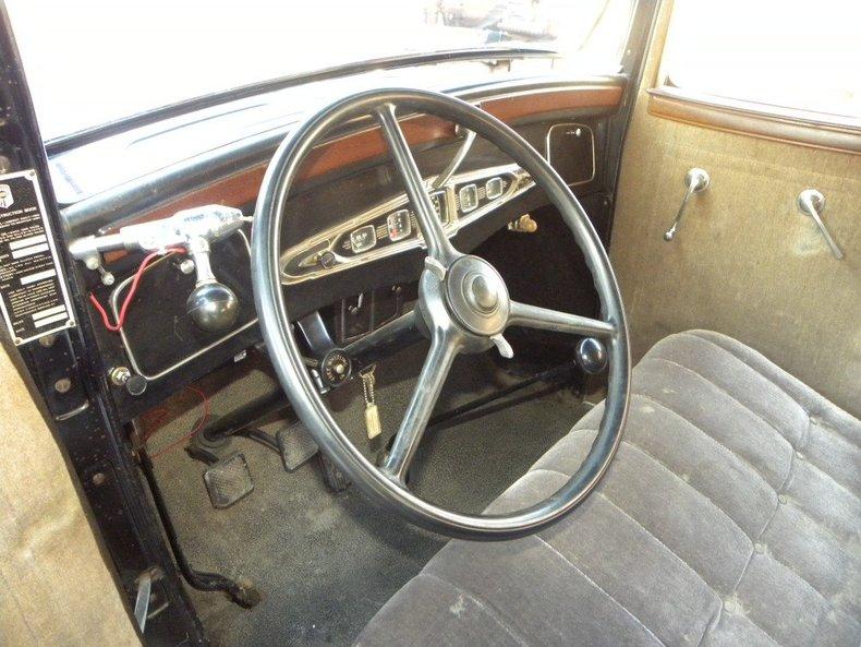 1932 Nash Series 980 Image 55