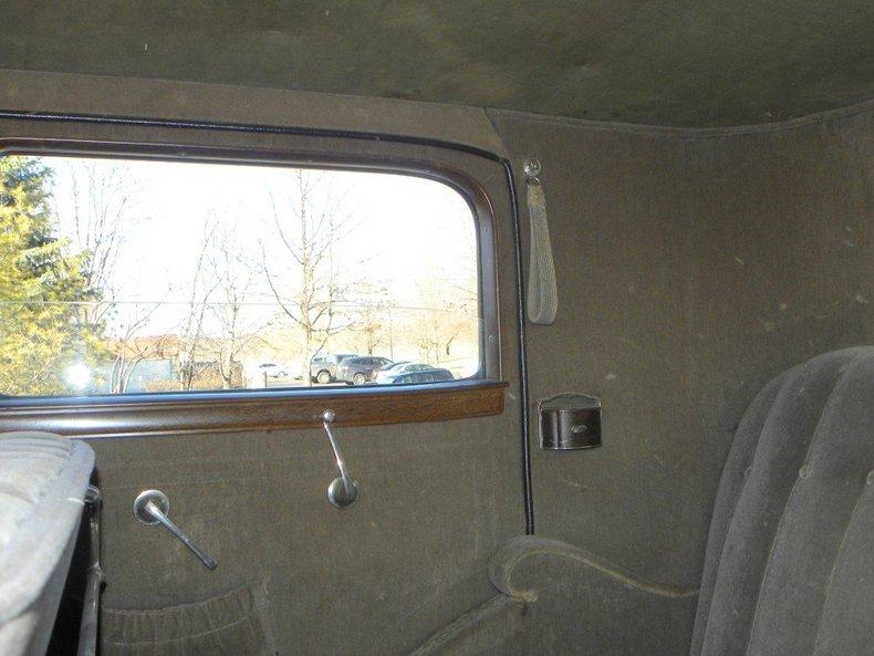 1932 Nash Series 980 Image 97