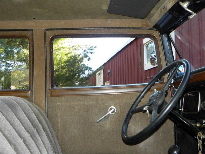 1932 Nash Series 980 Image 46
