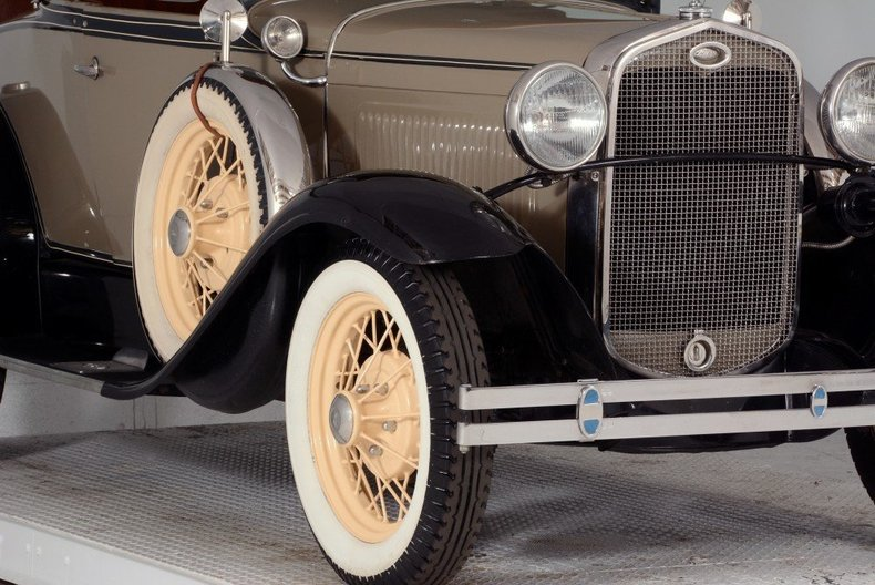 1931 Ford Model A Image 28
