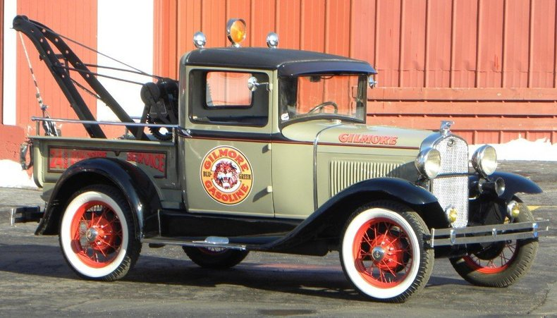 1931 Ford Model A Image 57