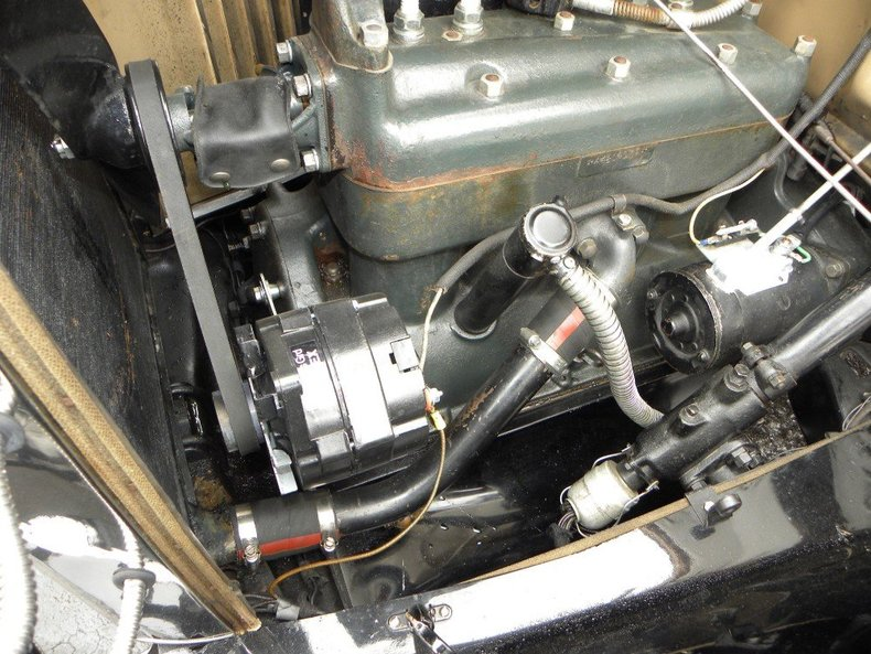 1931 Ford Model A Image 46