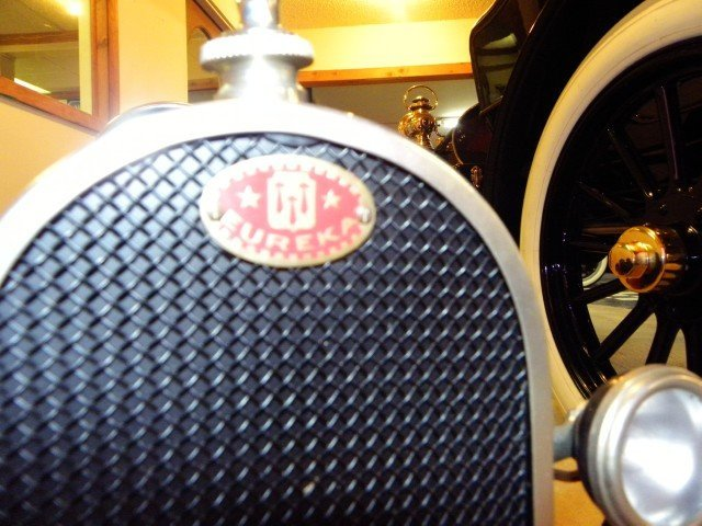 1929 Bugatti Pedal Car  Image 16