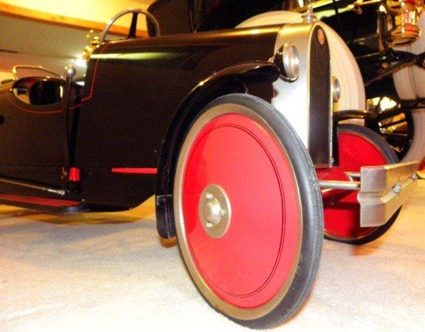 1929 Bugatti Pedal Car  Image 25