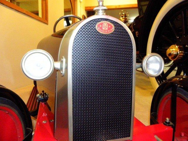 1929 Bugatti Pedal Car  Image 29