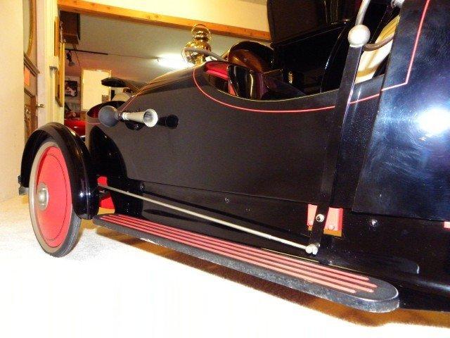 1929 Bugatti Pedal Car  Image 4