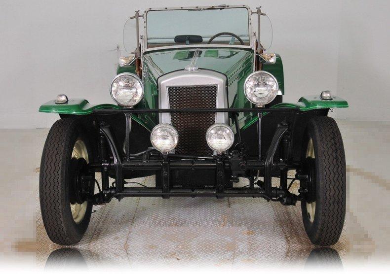 1929 Frazer-Nash Nash Image 4