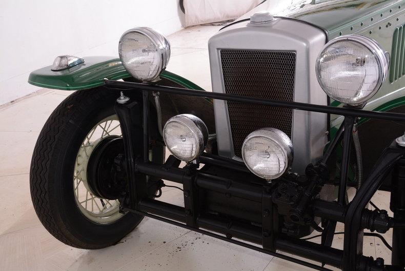 1929 Frazer-Nash Nash Image 17