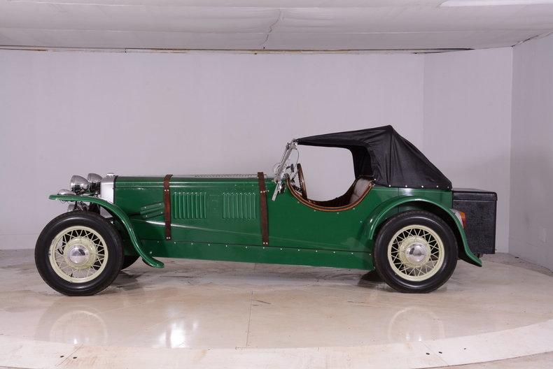 1929 Frazer-Nash Nash Image 21